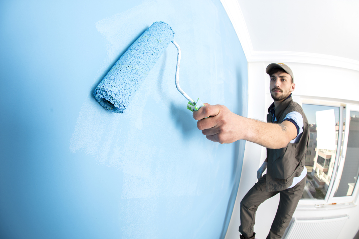Painting Tips for Pros