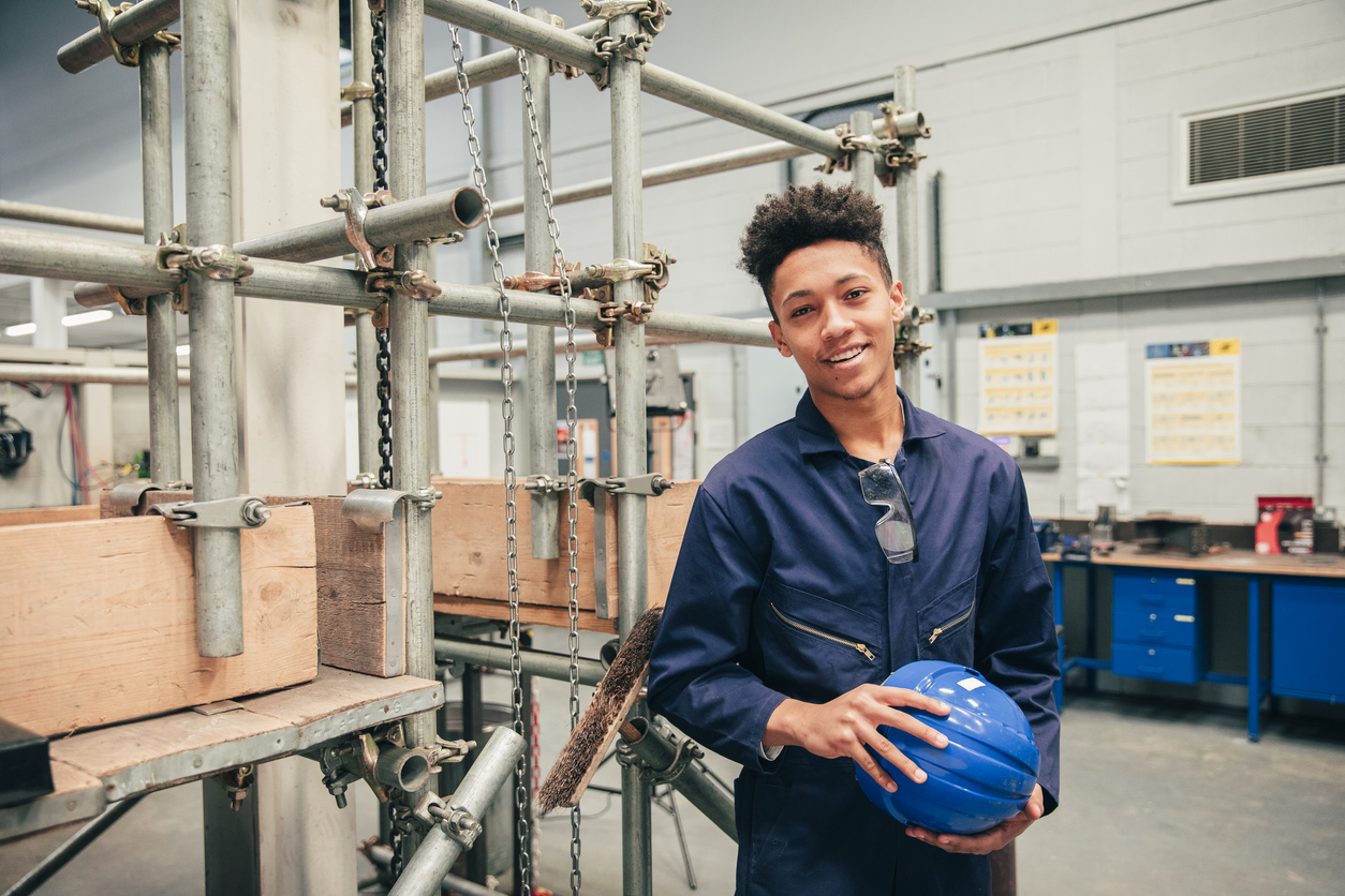 How to Recruit More Gen Z Youth to Careers in Construction