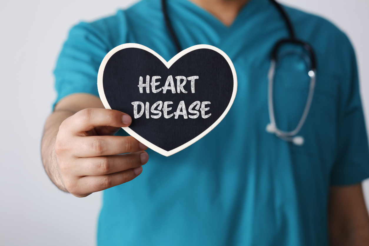 Help Alleviate Your Workers' Risk of Heart Disease