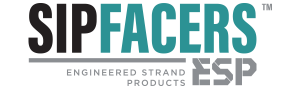 SIP Facers™ Engineered Strand Products (ESP)