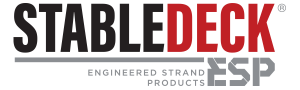 StableDeck® Engineered Stand Products (ESP)