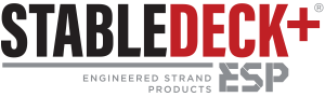 StableDeck+®Engineered Stand Products (ESP)