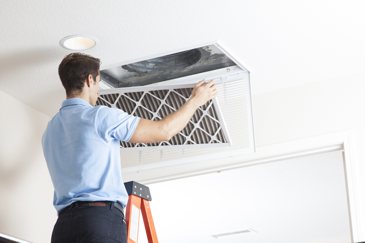 Improving the Quality of your Indoor Air