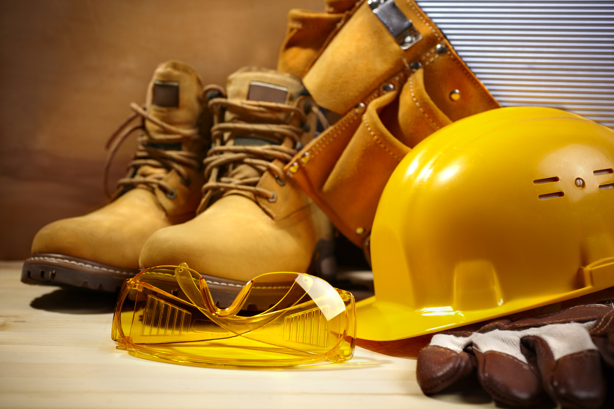 5 Best Habits for Safety on your Jobsite
