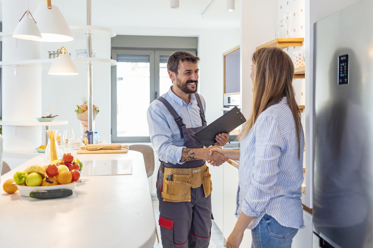 How to Protect Your Jobsite During Renos