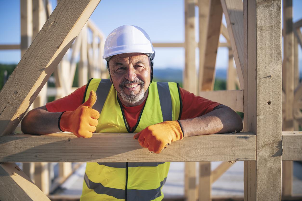 Pilot Study Shows Construction Flexitime Improves Job Satisfaction