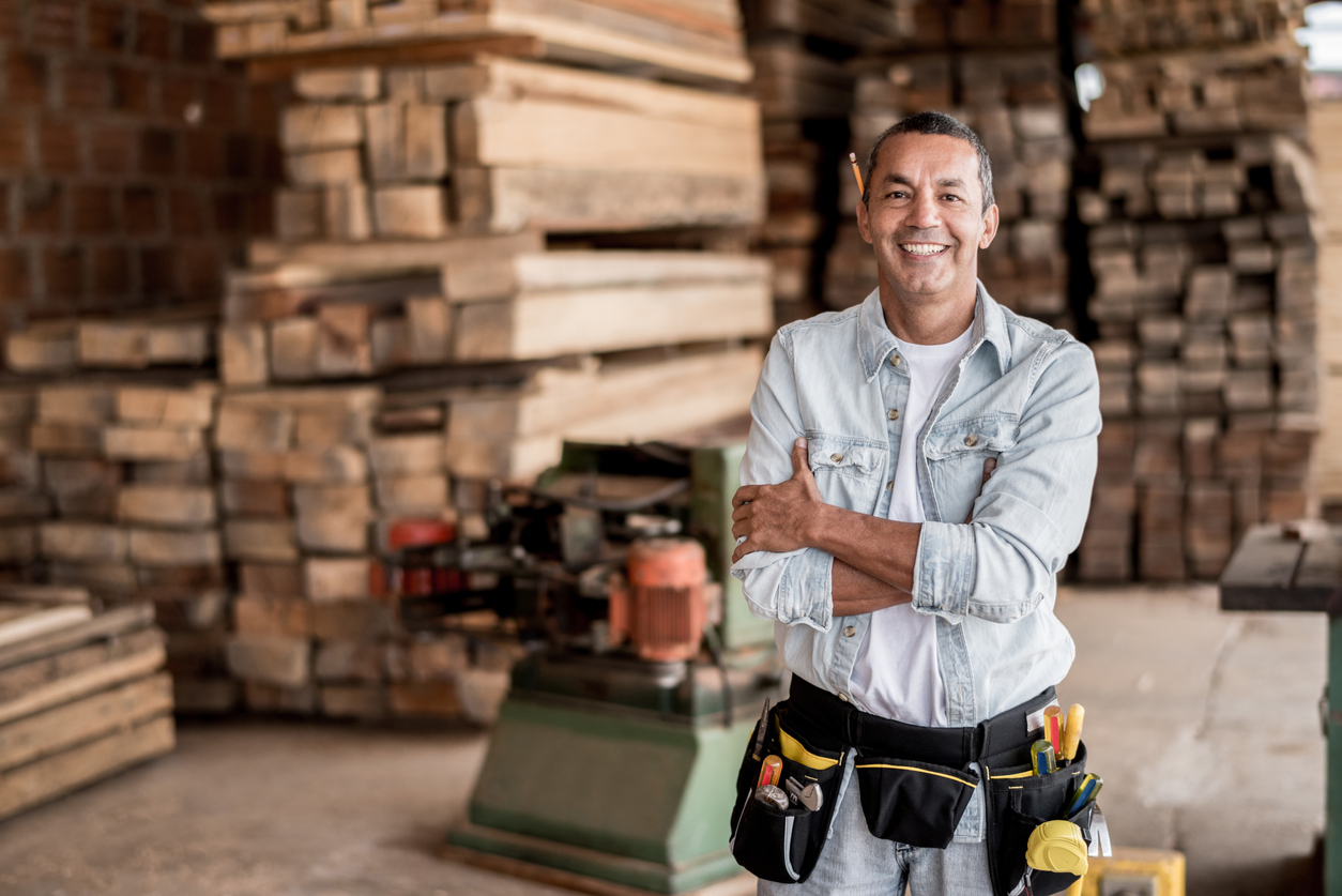 At 83%, Job Satisfaction in the Trades Remains High