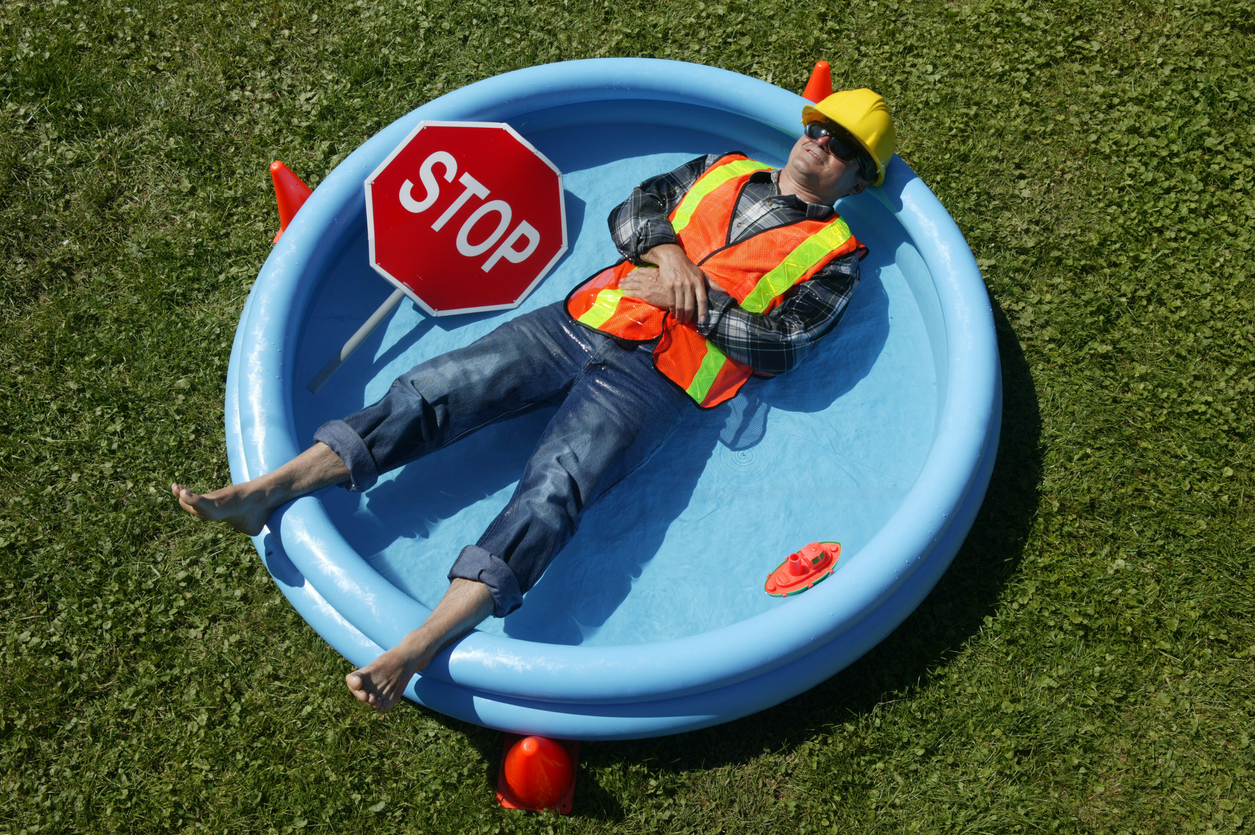 OSHA's Heat Standard Protects Workers from Heat-Related Illnesses